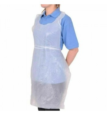 Disposable Medical Aprons 50 pieces